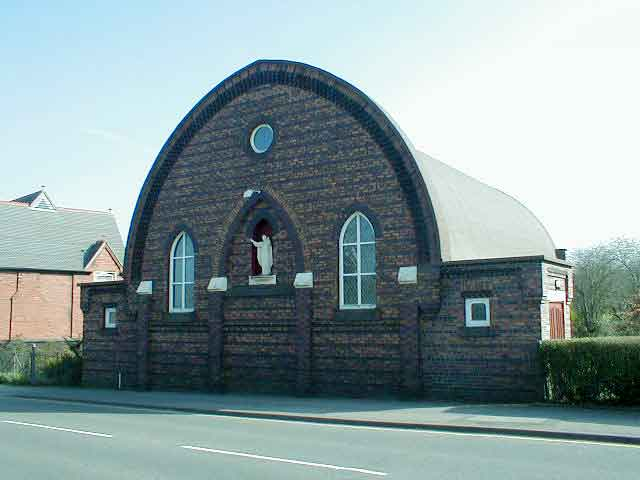 silverdale-sacredheart church